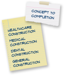 Healthcare Construction